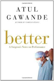 Book Cover for BETTER