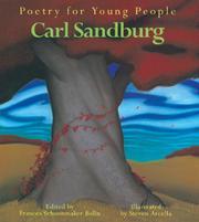CARL SANDBURG by Frances Schoonmaker Bolin