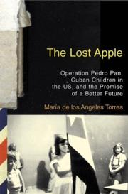 THE LOST APPLE by María de los Angeles Torres
