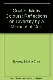 COAT OF MANY COLORS by Eugene Eoyang