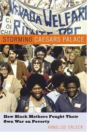 Cover art for STORMING CAESAR'S PALACE