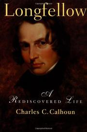 Book Cover for LONGFELLOW