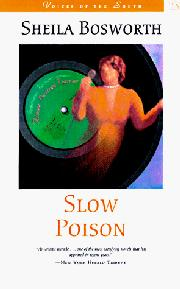 SLOW POISON by Sheila Bosworth