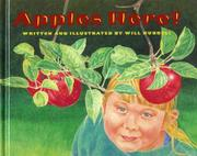 APPLES HERE! by Will Hubbell
