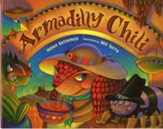 Cover art for ARMADILLY CHILI