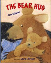 THE BEAR HUG by Sean Callahan