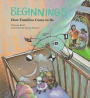 BEGINNINGS by Virginia Kroll