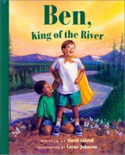 BEN, KING OF THE RIVER by David Gifaldi