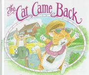 THE CAT CAME BACK by Bill Slavin
