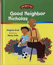 Book Cover for GOOD NEIGHBOR NICHOLAS