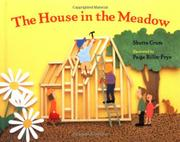 THE HOUSE IN THE MEADOW by Shutta Crum