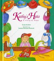 KATHY'S HATS by Trudy Krisher