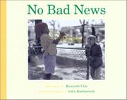 NO BAD NEWS by Kenneth Cole