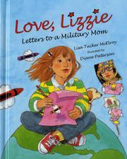 LOVE, LIZZIE by Lisa Tucker McElroy