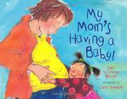 MY MOM'S HAVING A BABY! by Dori Hillestad Butler