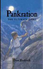 PANKRATION by Dyan Blacklock