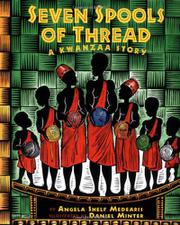 Cover art for SEVEN SPOOLS OF THREAD