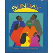 SUNDAY by Synthia Saint James