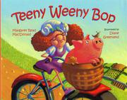 Cover art for TEENY WEENY BOP
