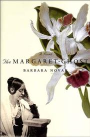 THE MARGARET-GHOST by Barbara Novak