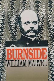 BURNSIDE by William Marvel