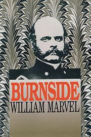 BURNSIDE by William Marvel