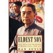 ELDEST SON by Han Suyin