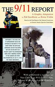 Book Cover for THE 9/11 REPORT