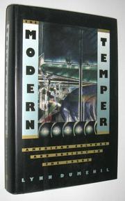 THE MODERN TEMPER by Lynn Dumenil