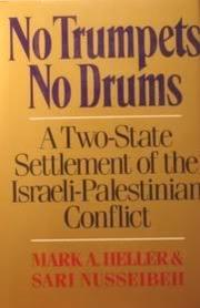 NO TRUMPETS, NO DRUMS by Mark A. Heller