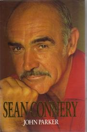 SEAN CONNERY by John Parker