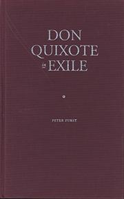 DON QUIXOTE IN EXILE by Peter Furst