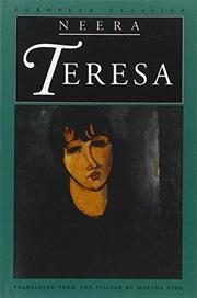 TERESA by Neera