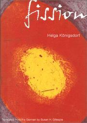 FISSION by Helga Königsdorf