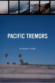 PACIFIC TREMORS by Richard Stern