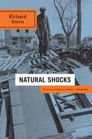 NATURAL SHOCKS by Richard Stern