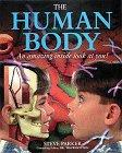 THE HUMAN BODY by Steve Parker