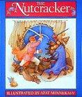 THE NUTCRACKER by Natalie Merentseva