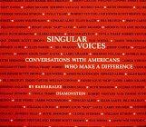 SINGULAR VOICES by Barbaralee Diamonstein