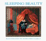 SLEEPING BEAUTY by Margaret Early