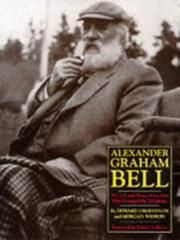 ALEXANDER GRAHAM BELL by Edwin S. Grosvenor
