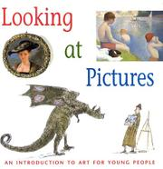 LOOKING AT PICTURES by Joy Richardson