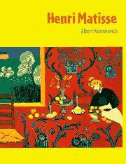 HENRI MATISSE by Albert Kostenevich