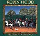 ROBIN HOOD by Margaret Early