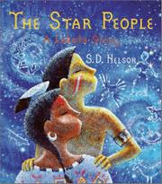 Book Cover for THE STAR PEOPLE