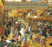 THE DONKEY AND THE GOLDEN LIGHT by John Speirs