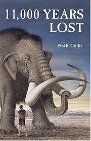 Cover art for 11,000 YEARS LOST