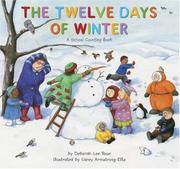 THE TWELVE DAYS OF WINTER by Deborah Lee Rose
