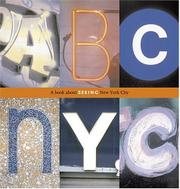 ABC NYC by Joanne Dugan