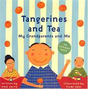 TANGERINES AND TEA by Ona Gritz